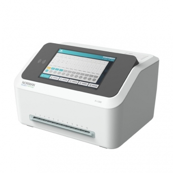 Immunofluorescence quantitative analyzer